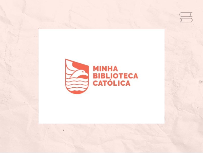 minha biblioteca catolica