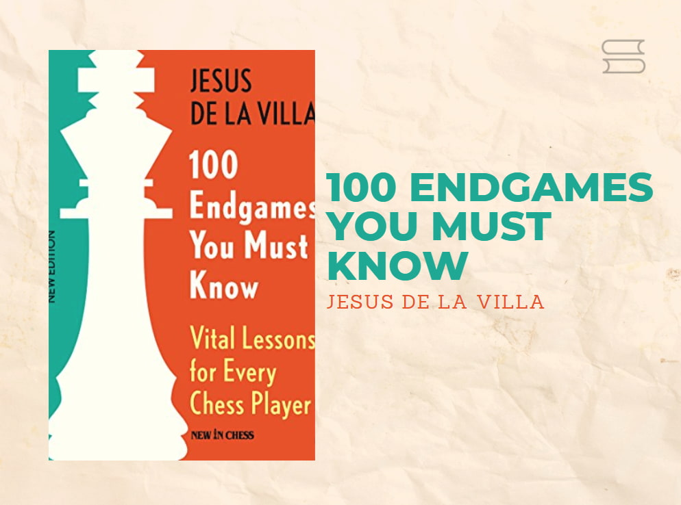 livro 100 endgames you must know