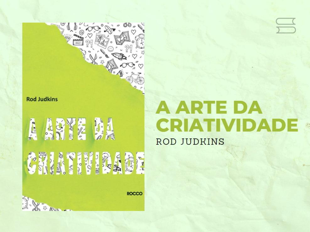 livro a arte da criatividade