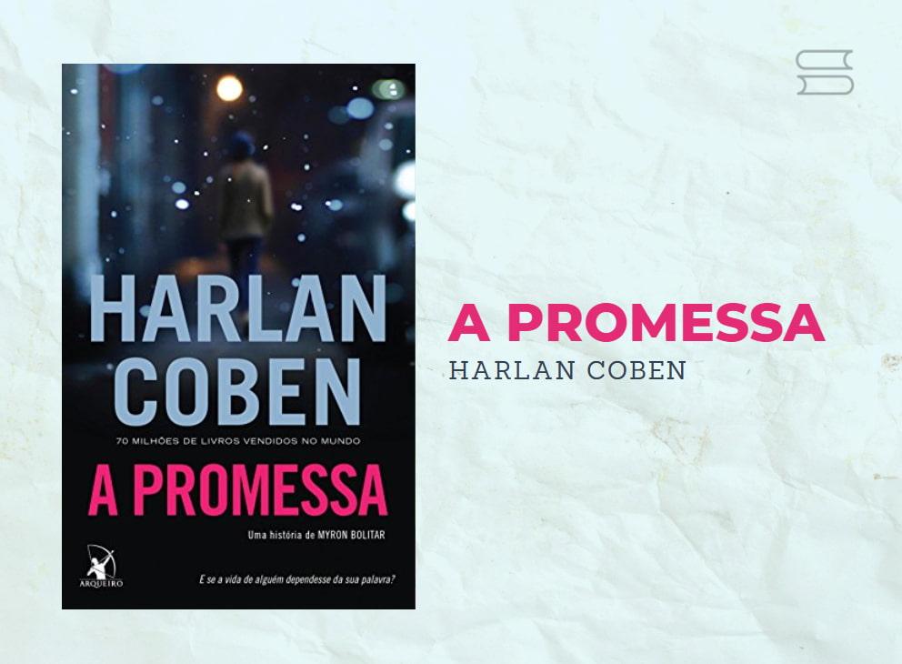 livro a promessa