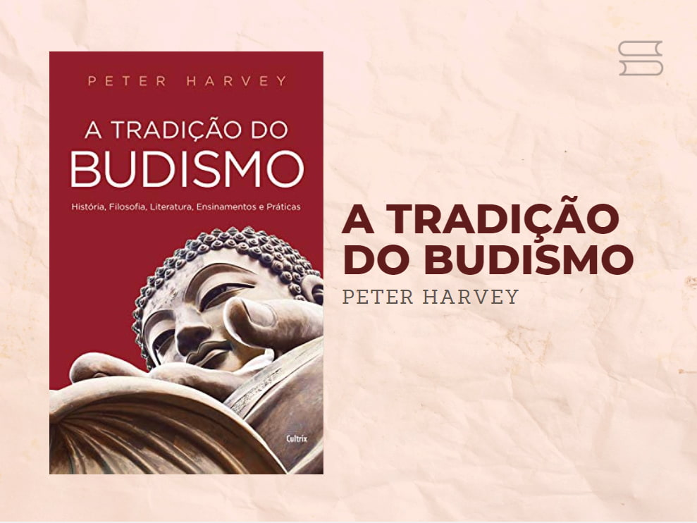 livro a tradicao do budismo