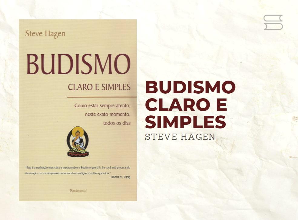 livro budismo claro e simples