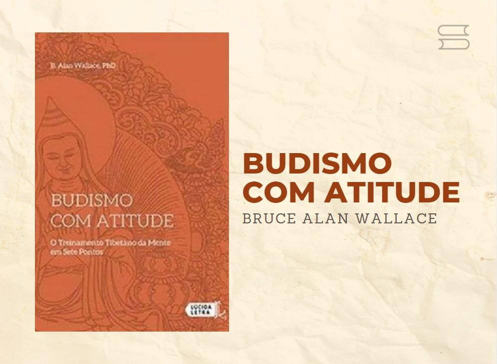 livro budismo com atitude