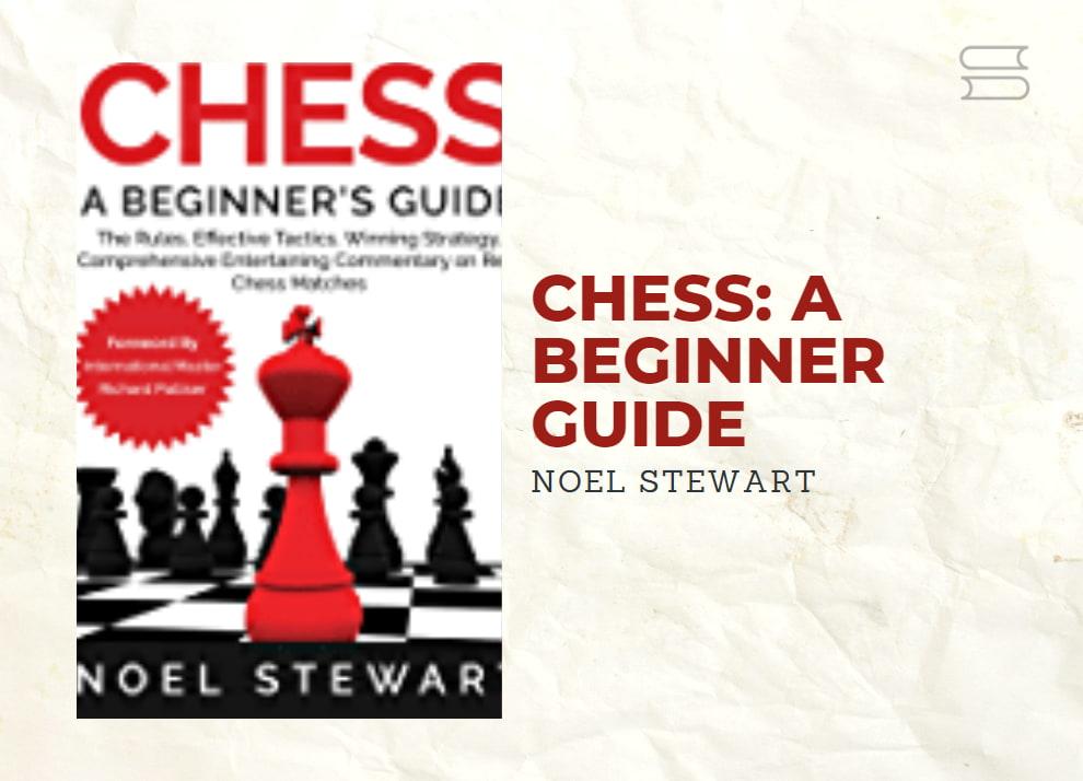 livro chess a beginner guide