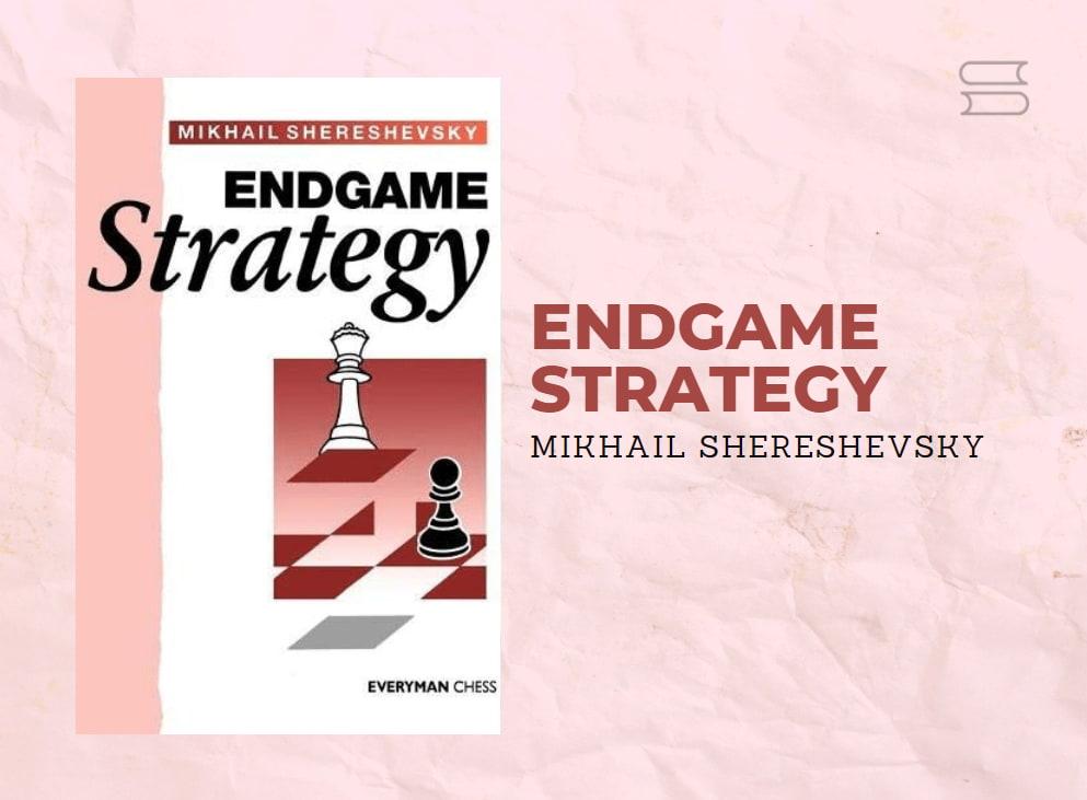 livro endgame strategy