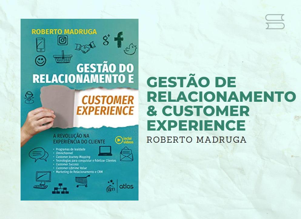 livro gestao de relacionamento e customer service