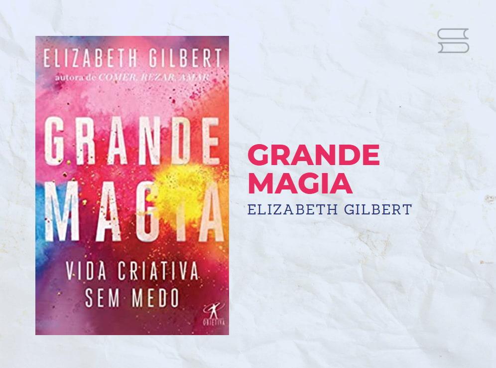 livro grande magia