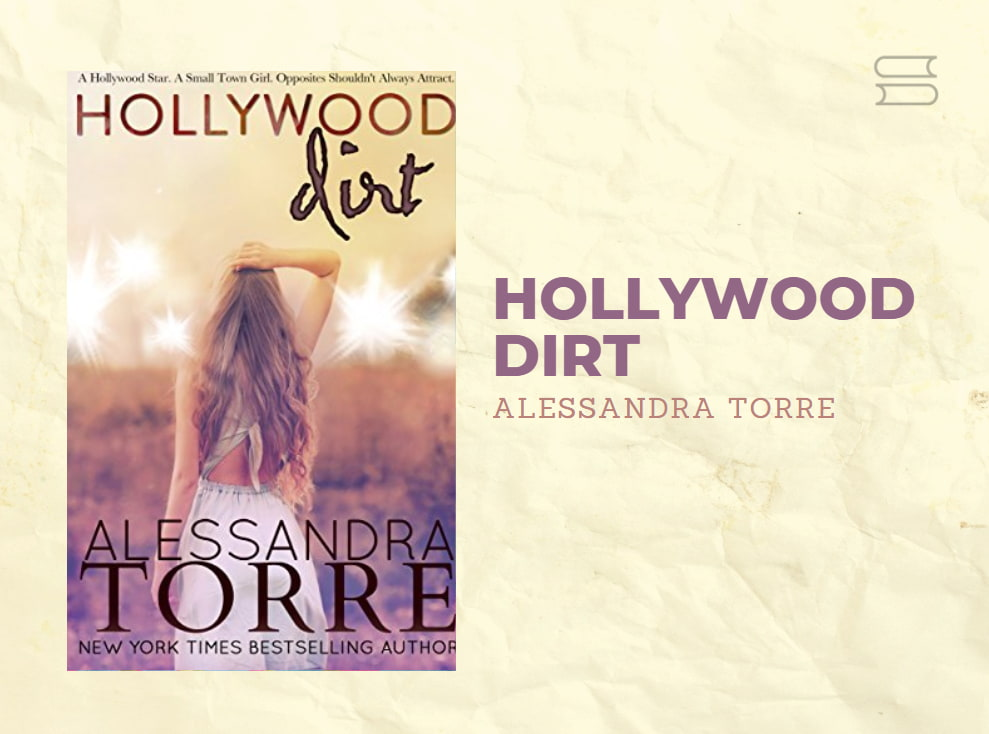 livro hollywood dirt