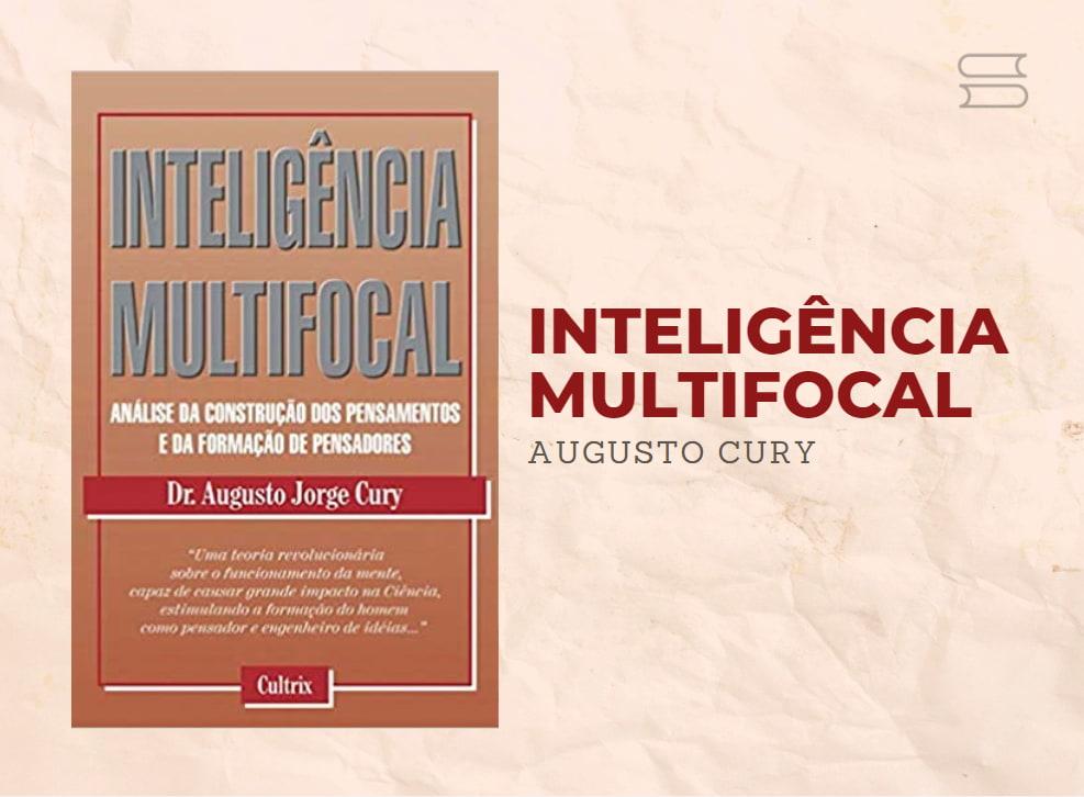 livro inteligencia multifocal