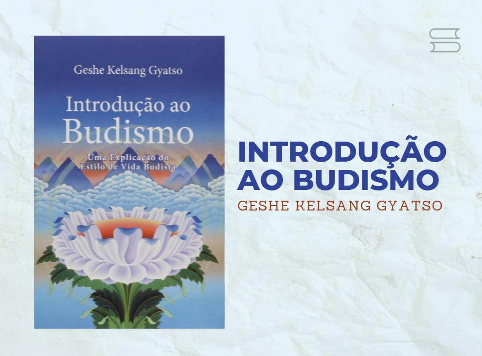 livro introducao ao budismo