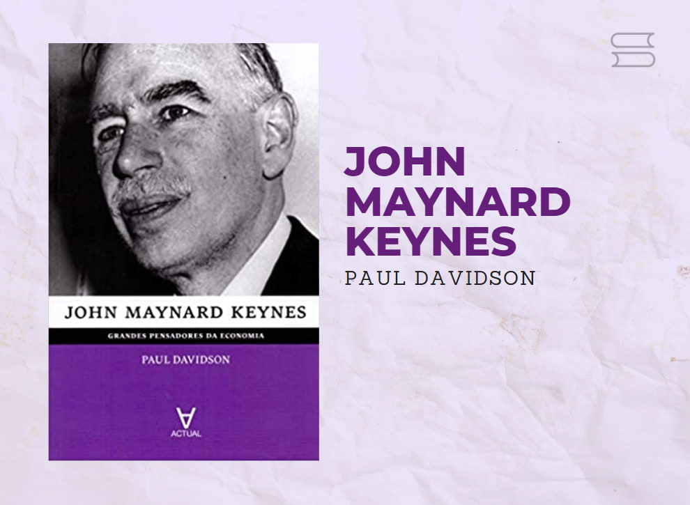 livro john maynard keynes