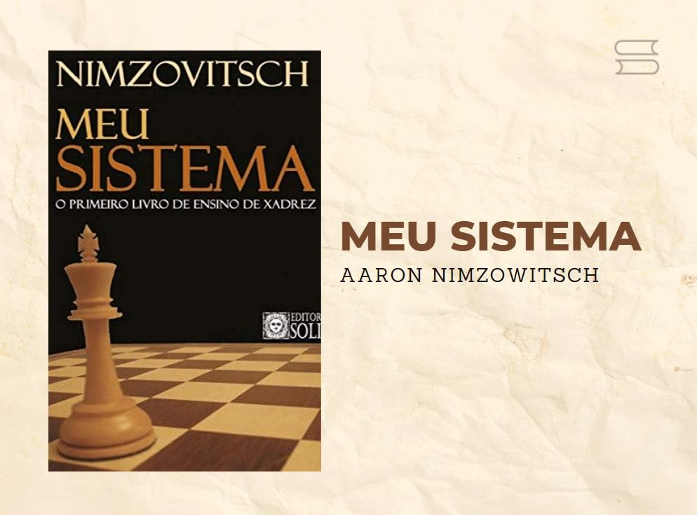 livro meu sistema