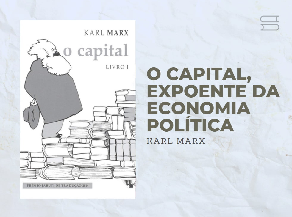 livro o capital