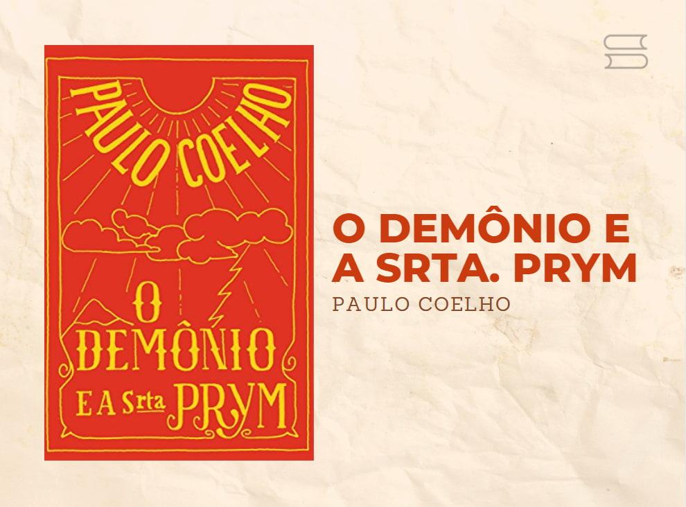 livro o demonio e asrta prym