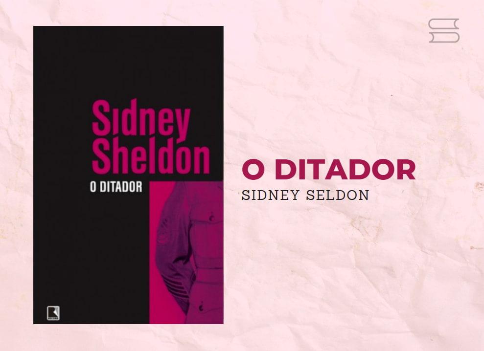 livro o ditador
