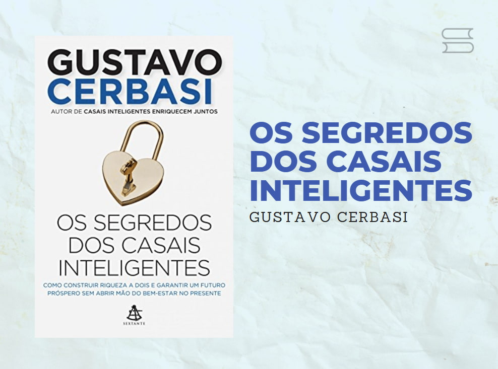 livro os segredos dos casais inteligentes