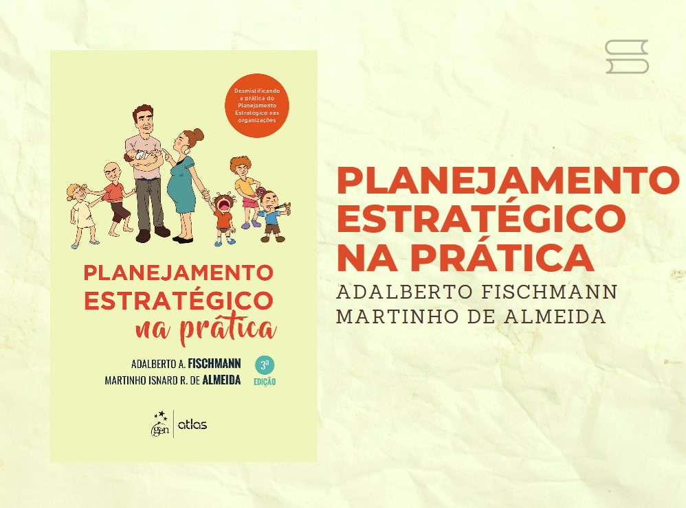 livro planejamento estrategico na pratica
