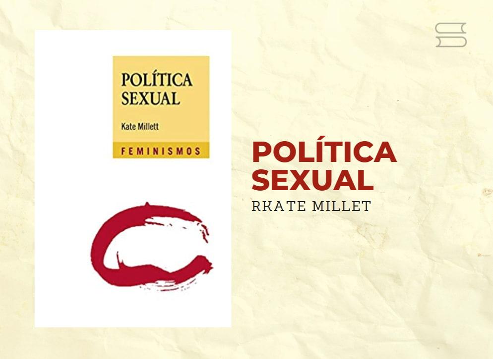 livro politica sexual