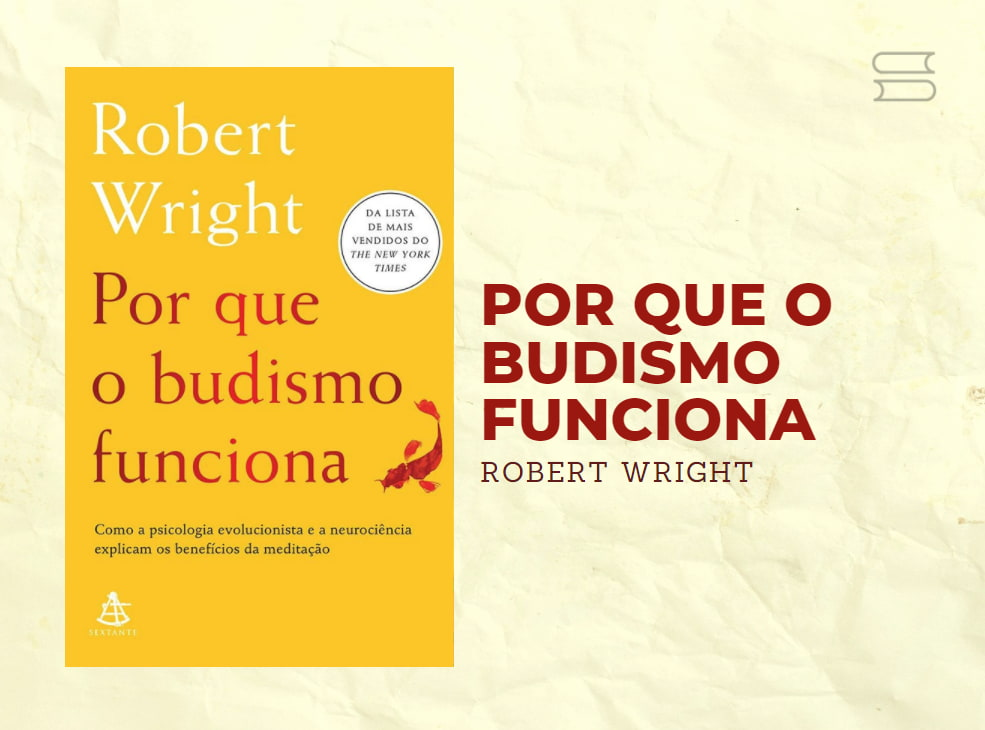 livro por que o budismo funciona
