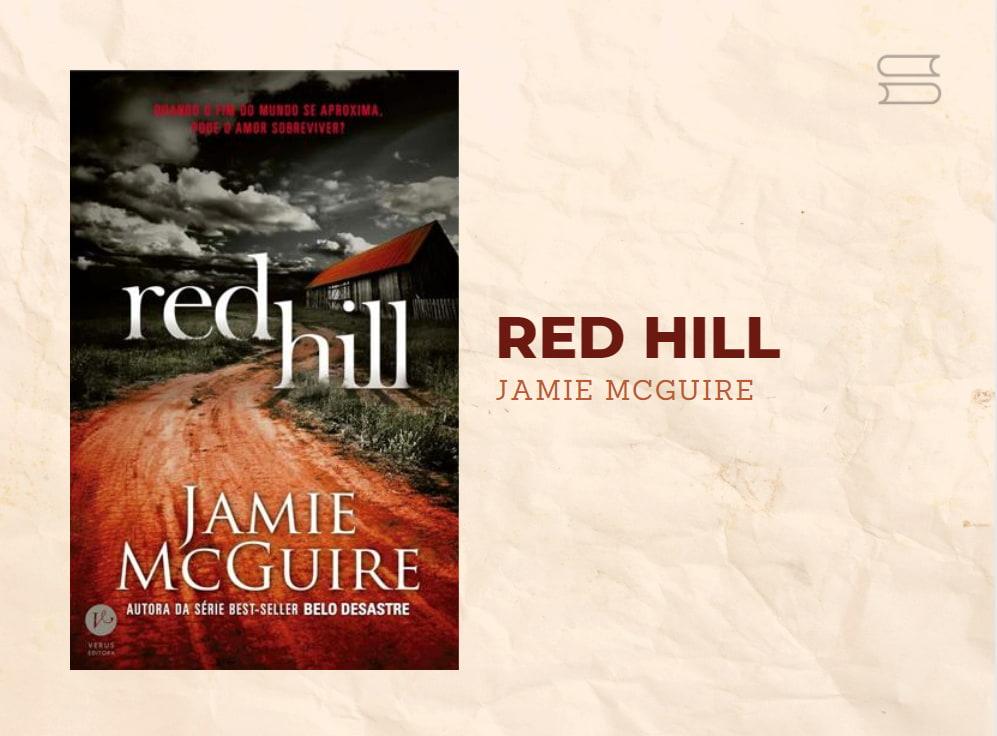 livro red hill