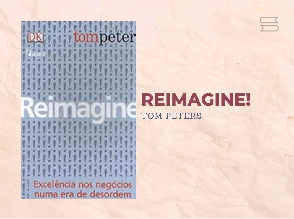 livro reimagine