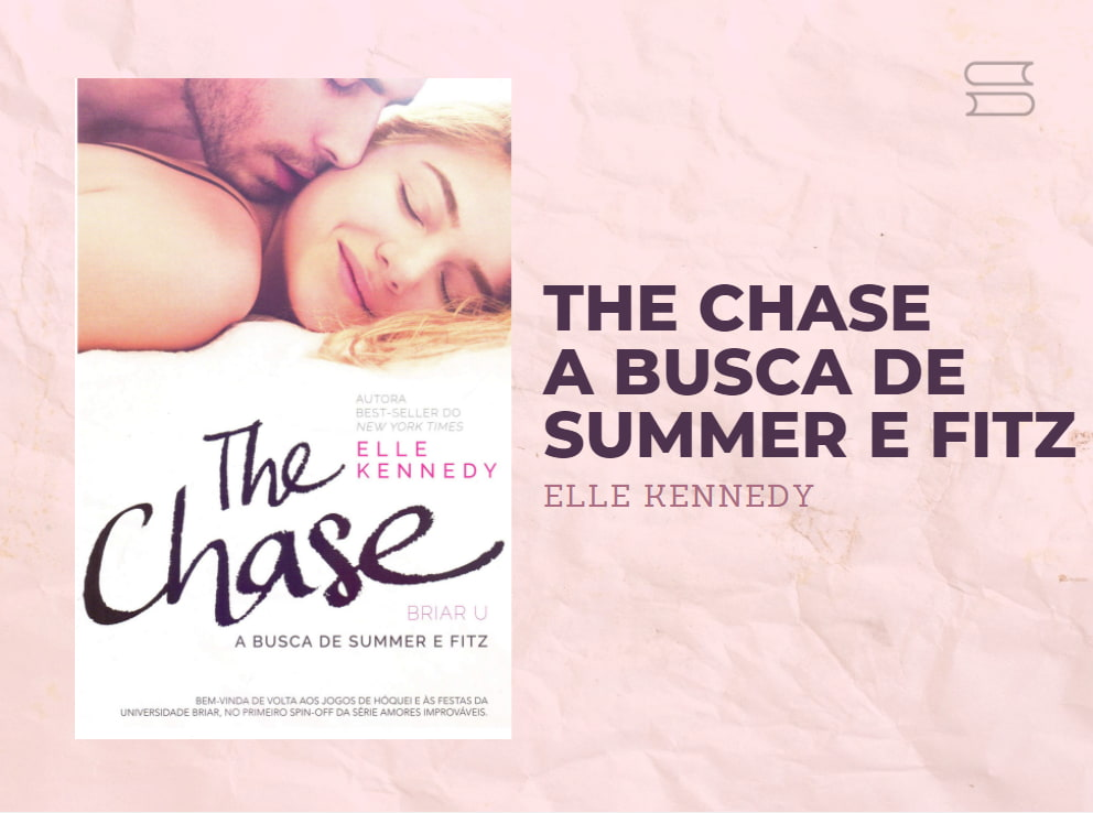 livro the chase