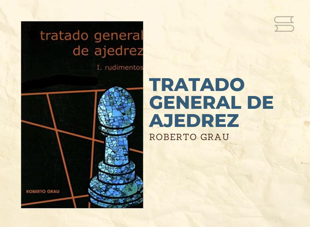 livro tratado general de ajedrez