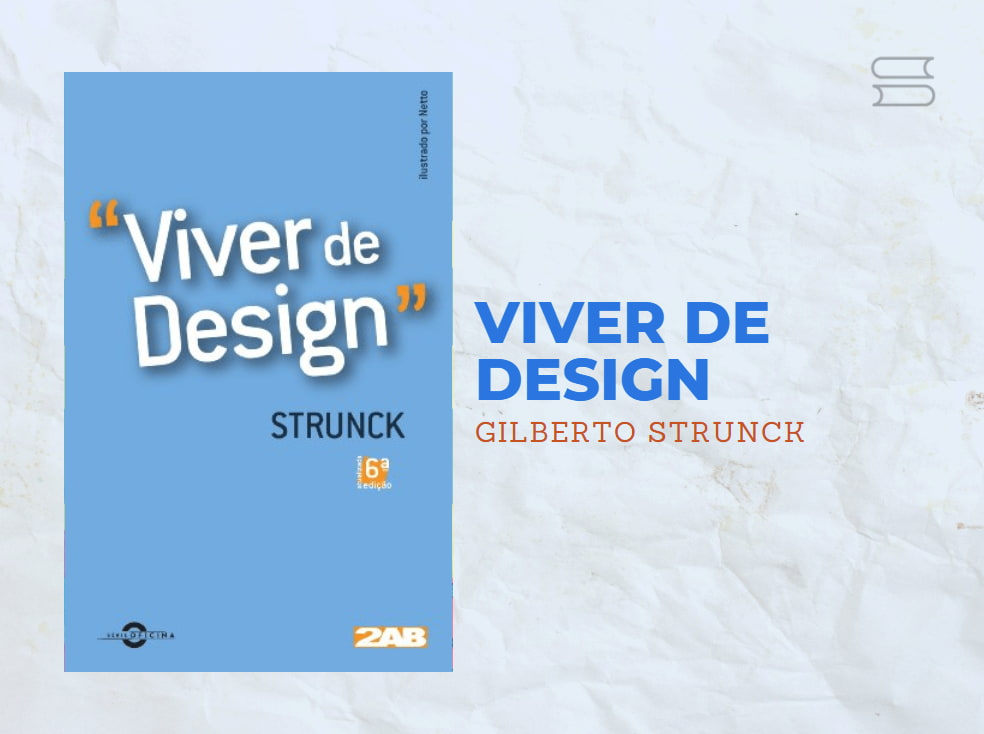 livro viver de design