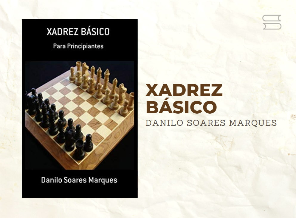 livro xadrez basico