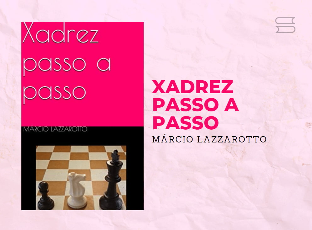livro xadrez passo a passo