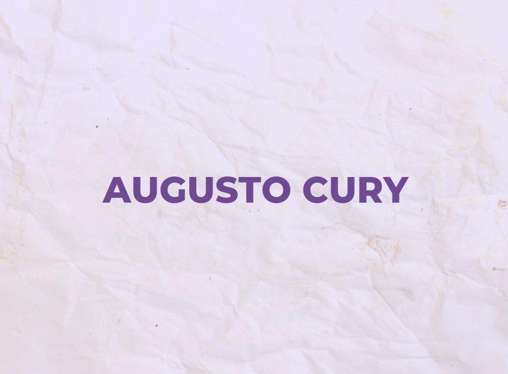 melhores livros augusto cury