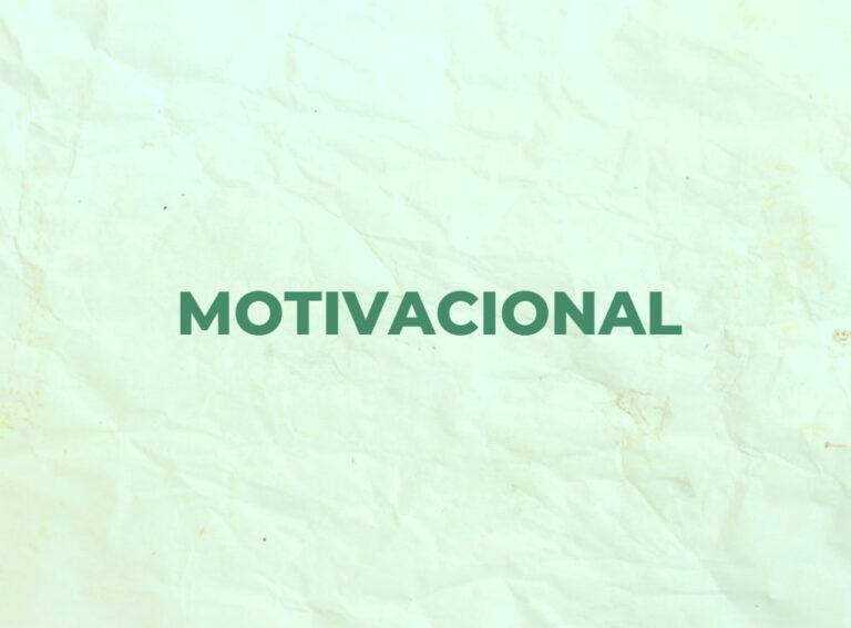 melhores livros motivacional