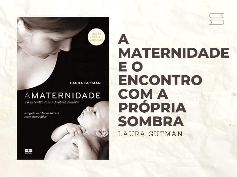 livro a maternidade e o encontro com a propria sombra