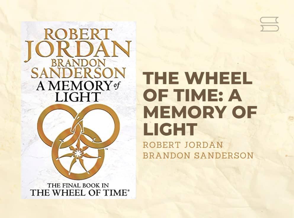 livro a memory of light