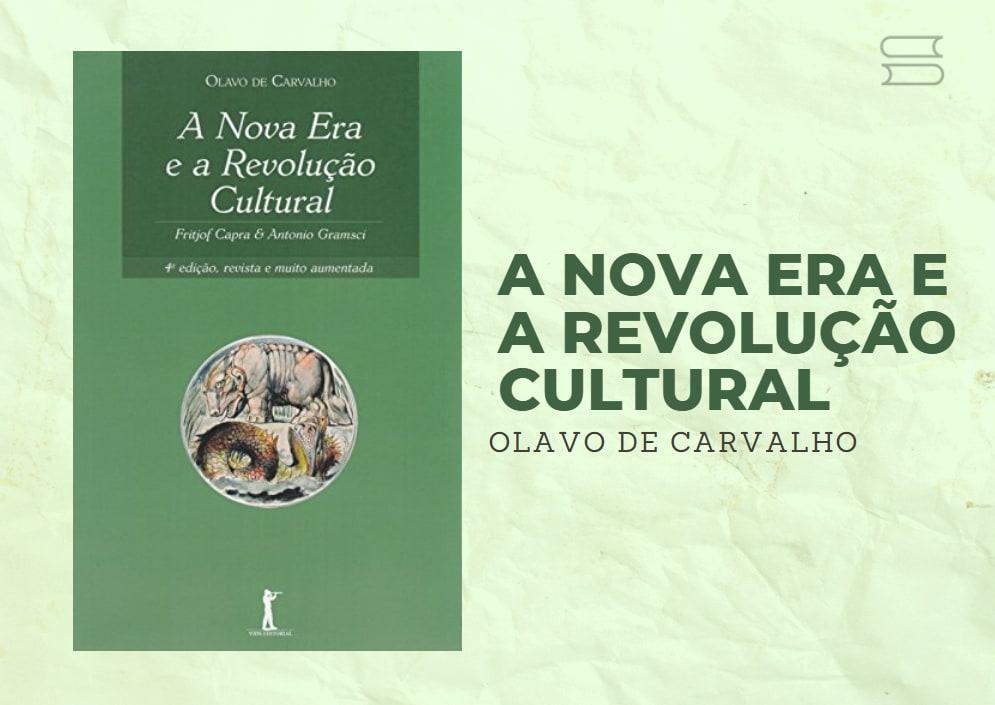 livro a nova era e a revolucao cultural