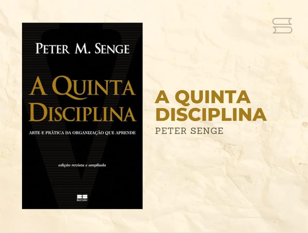 livro a quinta disciplina