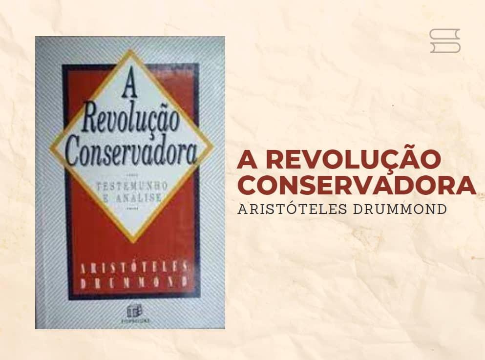 livro a revolucao conservadora