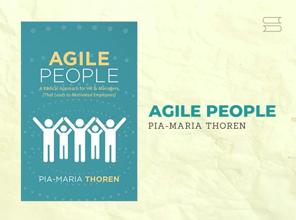 livro agile people