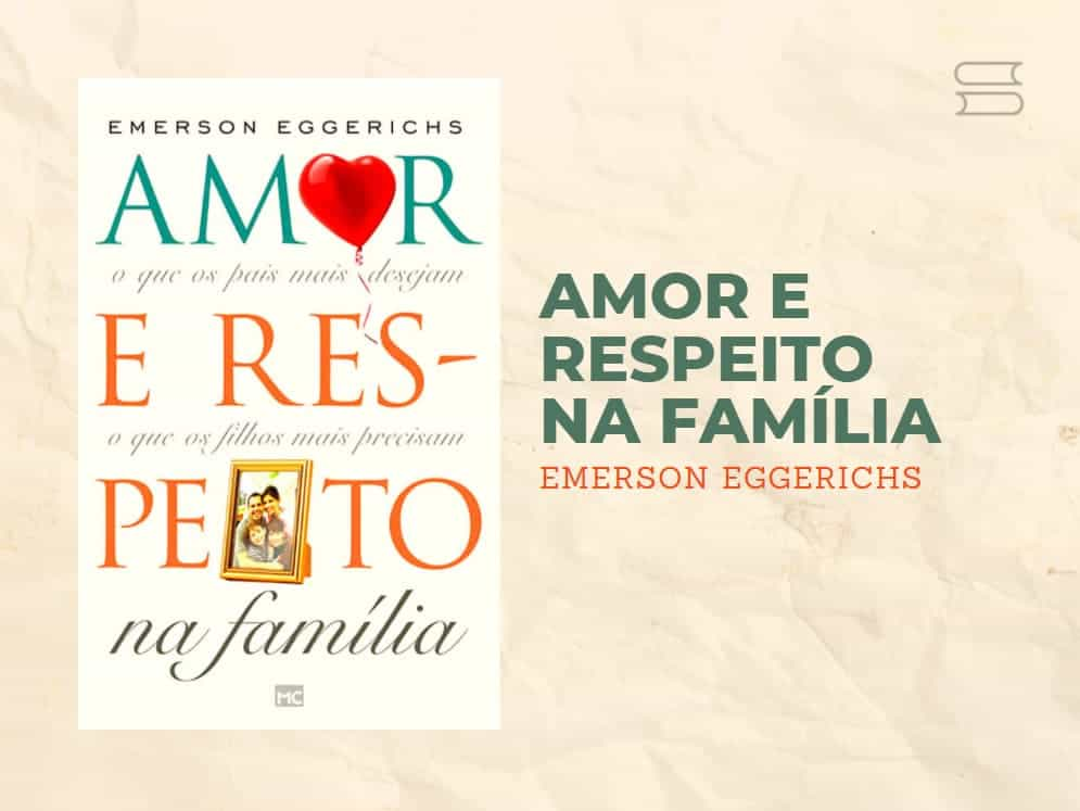 livro amor e respeito na familia