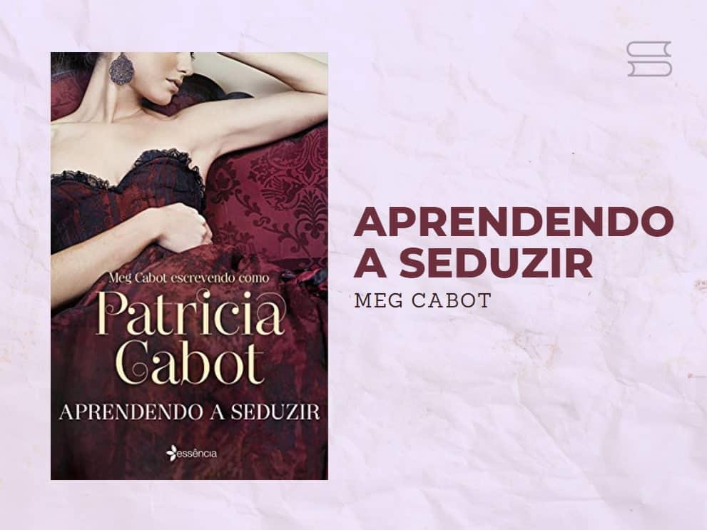 livro aprendendo a seduzir