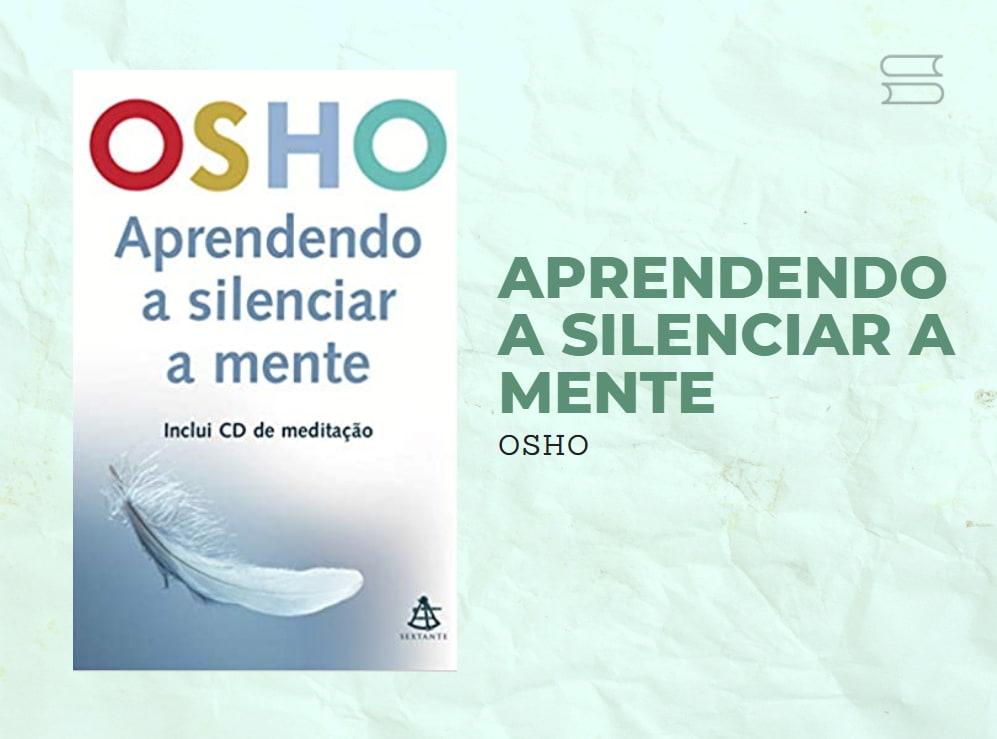 livro aprendendo a silenciar a mente2