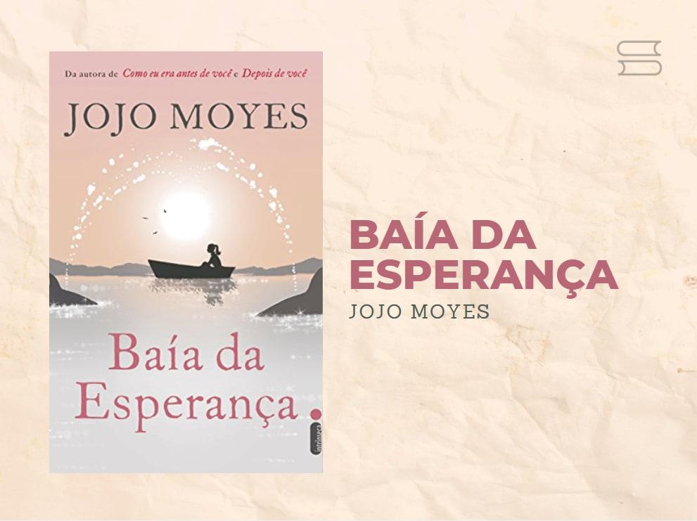 livro baia da esperanca
