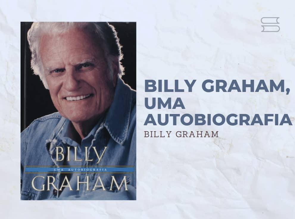 livro billy graham