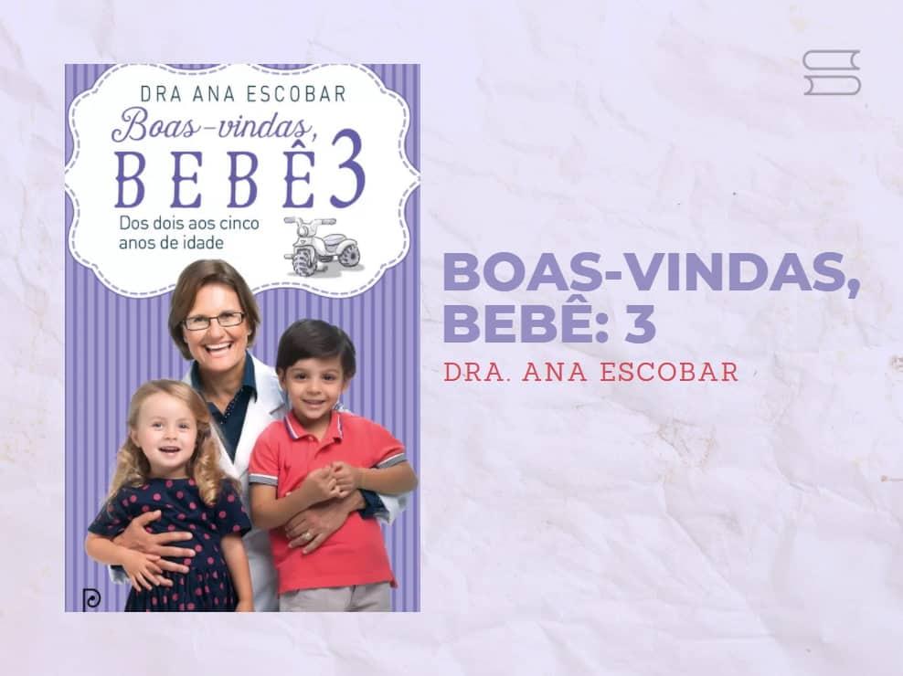 livro boas vindas bebe3