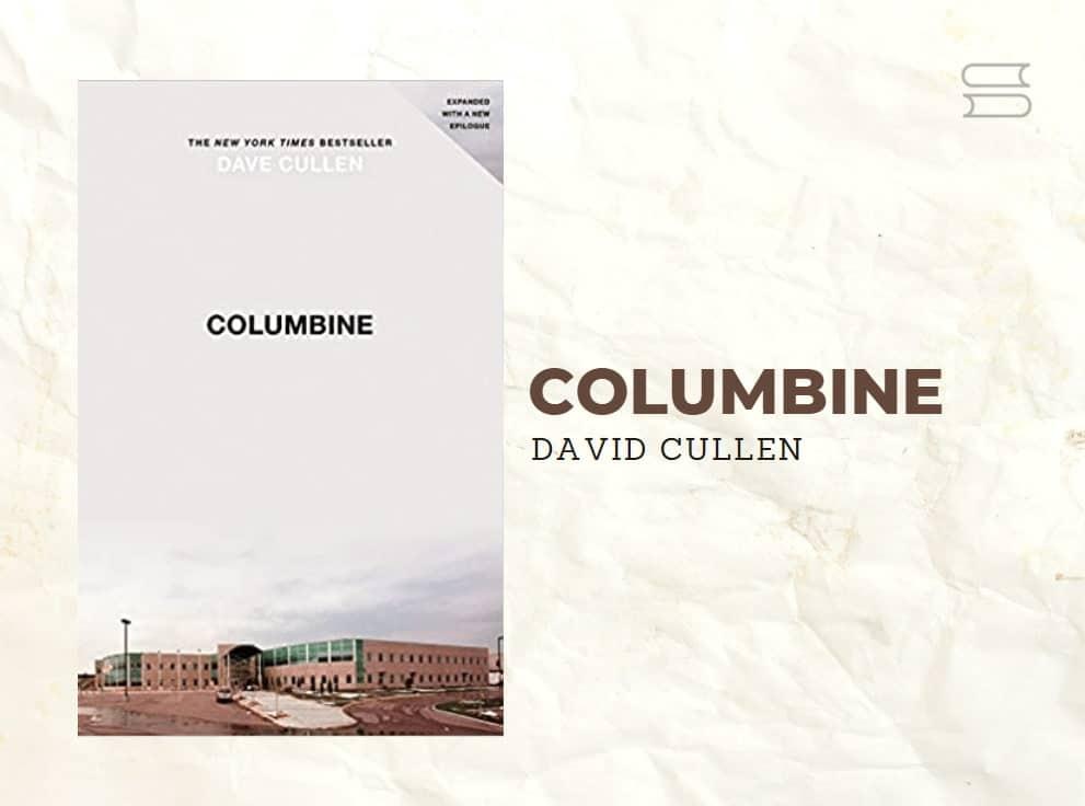 livro columbine