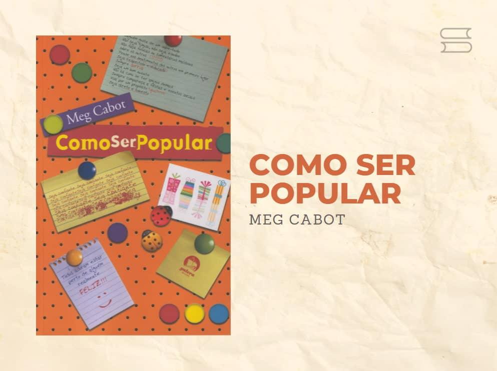 livro como ser popular
