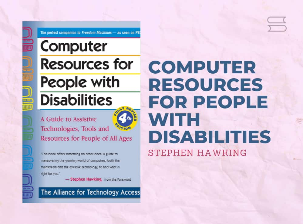 livro computer resources for people with disabilities