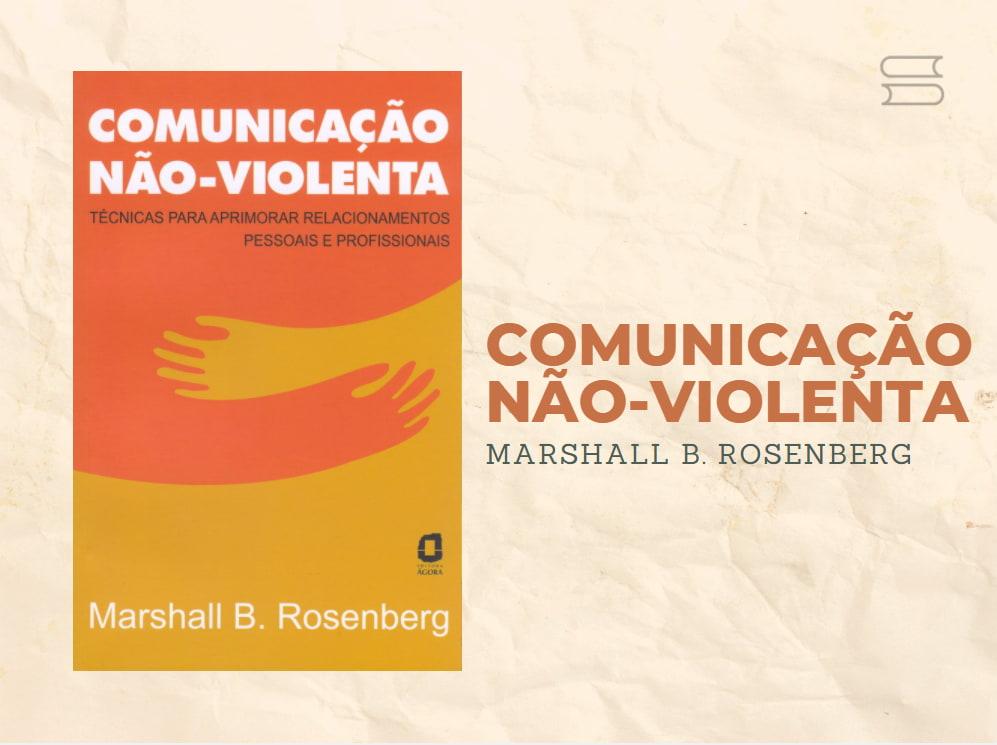 livro comunicacao nao violenta