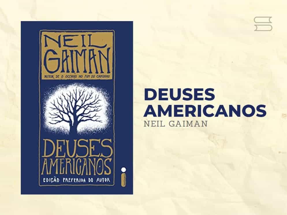 livro deuses americanos