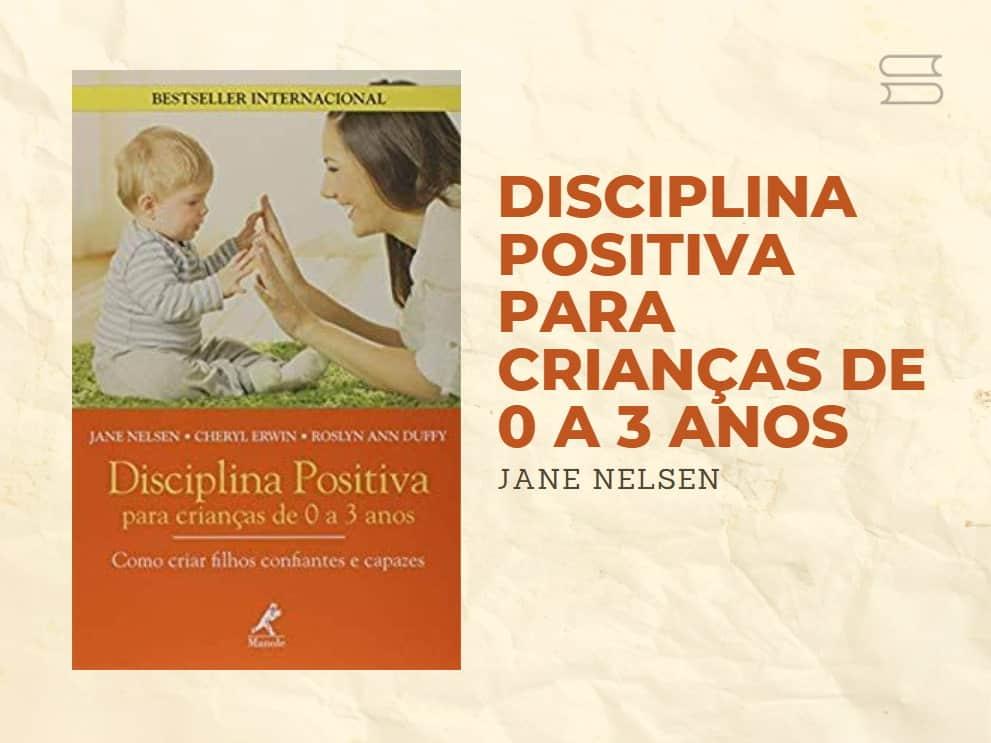 livro disciplina positiva